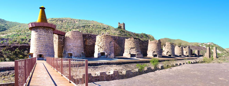 Lucainena de las torres for Oficina catastro almeria